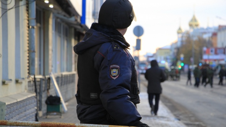 В Краснодаре участников политических чатов допросили в полиции из-за взрыва в Архангельске