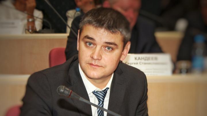 Ошибка помощника: депутат самарской губдумы от «Единой России» сложил свои полномочия