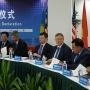 Ректор ЮУрГУ произвел энергетический фурор в Китае