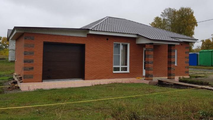 Эксперты рассказали, как быстро и недорого возвести кирпичный дом