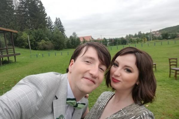 Стас и Ксения Смирновы переехали в Таллин 3 года назад