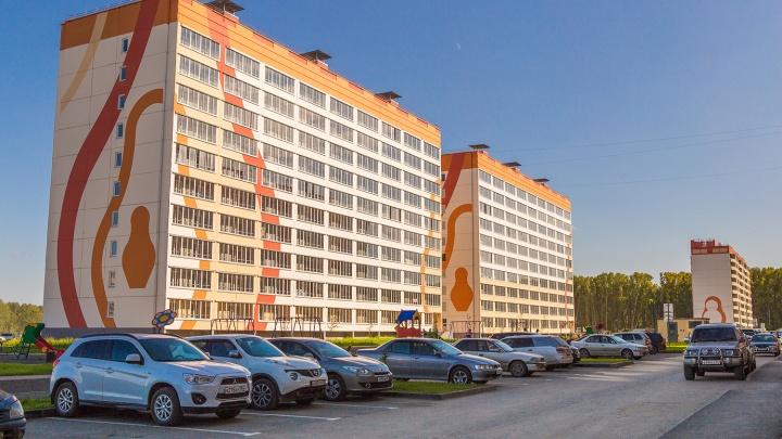 С лифтами и спальнями: на Южно-Чемском построят первую школу
