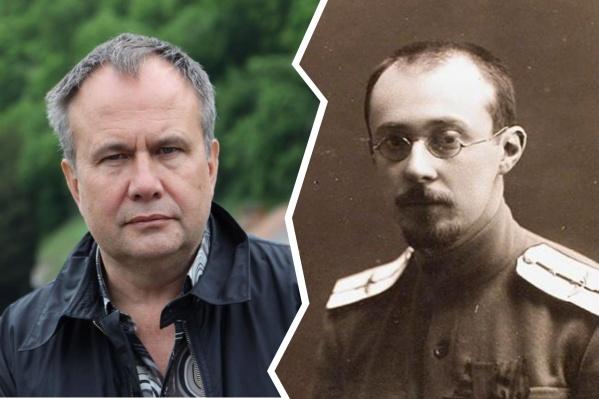 Бывший губернатор Прикамья считает, что в Перми должны увековечить память о знаменитом физике