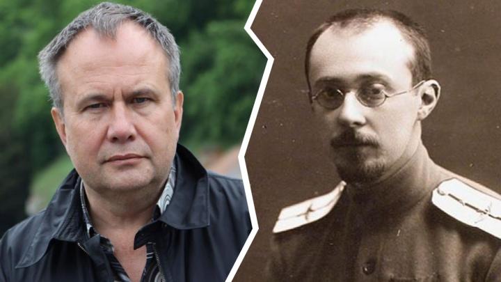 Олег Чиркунов предложил назвать улицу в Перми в честь физика, предсказавшего расширение вселенной