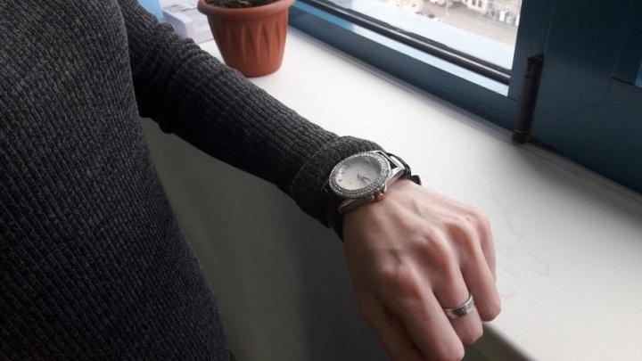 Самарцы предложили изменить часовой пояс в регионе