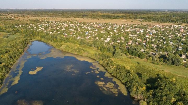 В Волгограде проект мини-гидроэлектростанции на Ахтубе разработают за 722 миллиона рублей