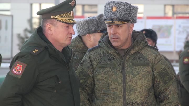 Полевые пушки и гаубицы: в Самаре создадут военно-патриотический парк «Патриот»
