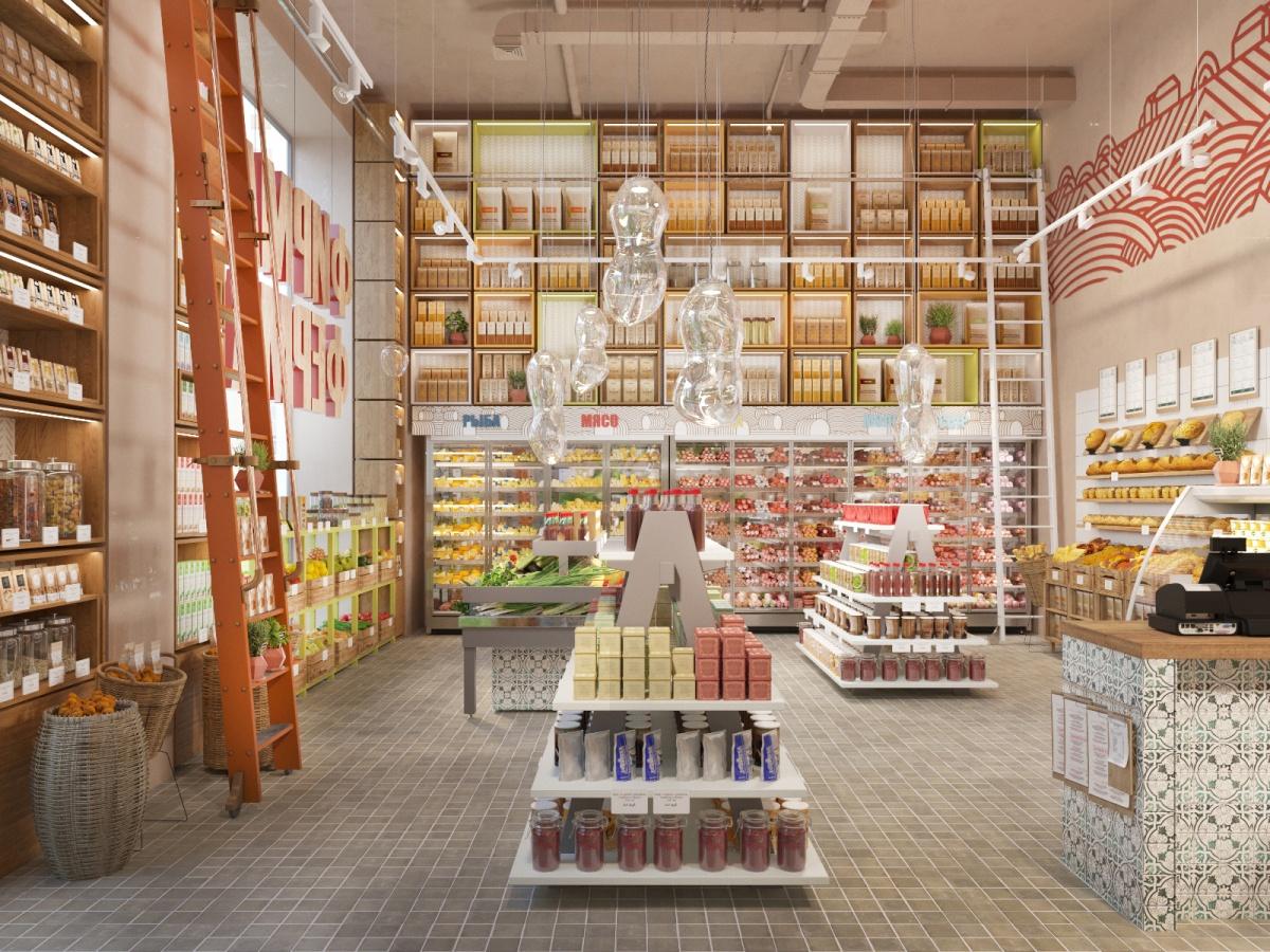 Фермерская птица и фрукты из Абхазии: в Екатеринбурге откроется магазин натуральных продуктов