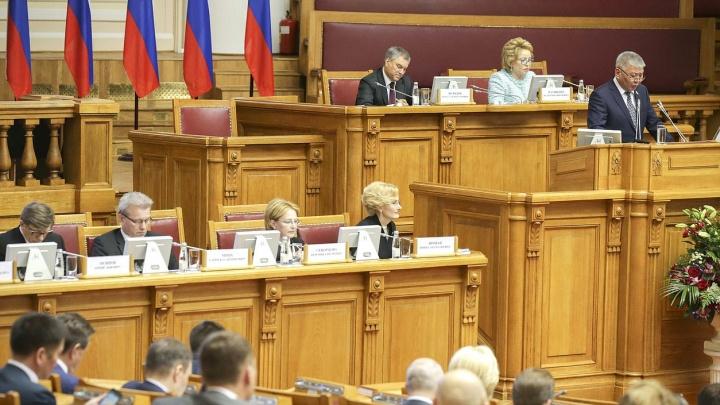 Изучаем доходы депутатов Госдумы от края: огромное служебное жилье и очень успешные жены