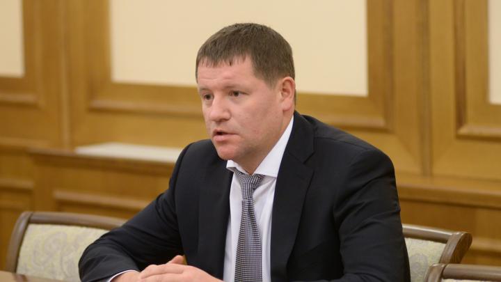 Вице-губернатор Бидонько заявил, что сквер должен остаться в списке площадок под строительство храма
