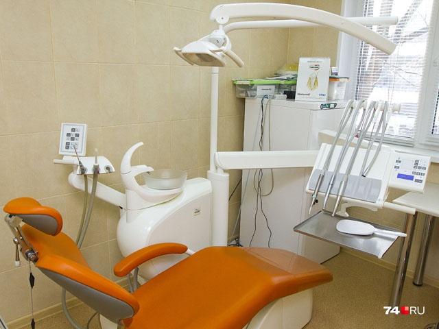 Смельчаков, готовых лечить зубы без обезболивания, найти трудно