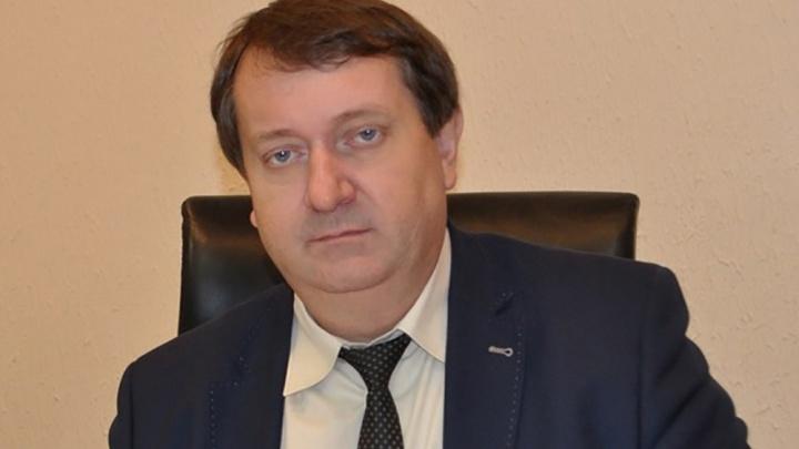 Владимир Классен ушел в отставку с поста мэра Жигулевска