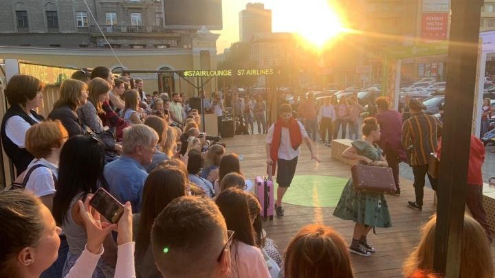 Джазовый концерт у «Победы» и шоу на Расточке: 10 самых ярких событий наступающих выходных