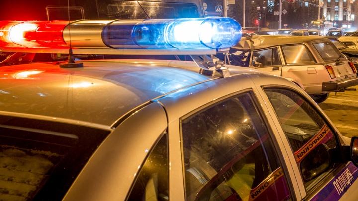 Девушка сломала обе ноги: пьяный водитель сбил пешехода в Академгородке