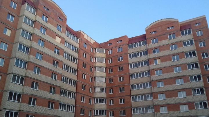 «Секрет Полишинеля» областного правительства: история долгостроя на улице Мишина