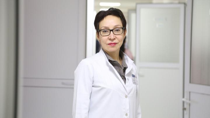 Жить полноценно и рожать детей: гематолог из Уфы рассказала, почему лейкоз — это не конец света