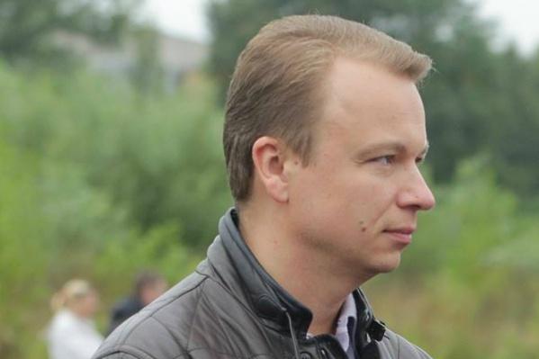 Сергею Шмелёву предъявили обвинение по статье «Мошенничество»