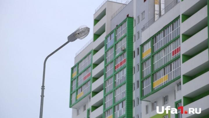 В Уфе построят школу на 1000 мест