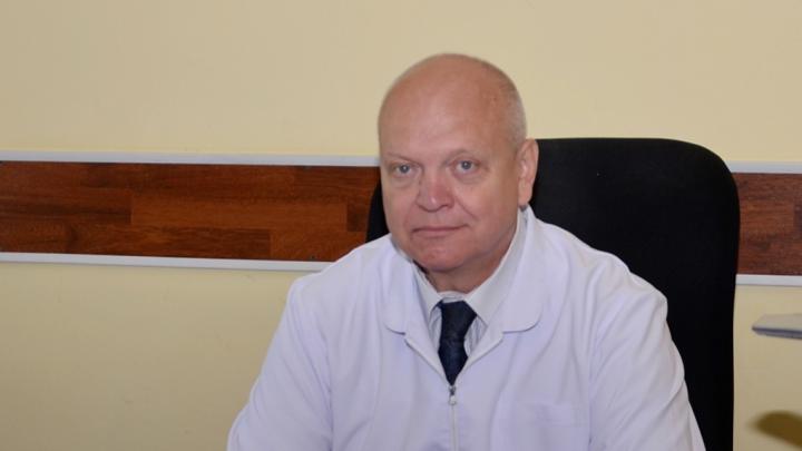 Главврач Аксайской ЦРБ публично извинился перед пациентом за бездействие сотрудников