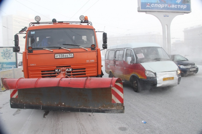За новую технику заплатят 210 миллионов рублей