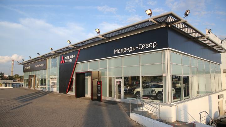 Все по-новому: впечатления красноярцев от общения с брендом Mitsubishi станут еще ярче