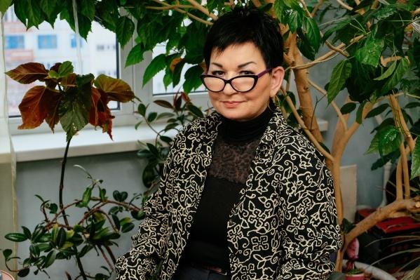 До управления домом Татьяна Александровна прошла путь от строителя до старшего продавца мехового отдела в «Снежной королеве», но говорит, что работа председателем ТСЖ — её призвание
