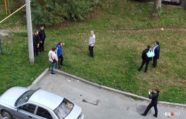 В Екатеринбурге задержан второй парень, изнасиловавший девушку на Фурманова