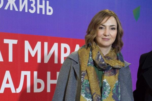 Ирину Крючкову безуспешно ищут уже три дня