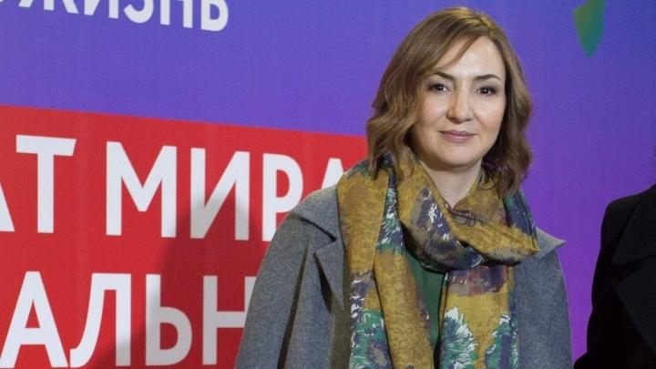 На Урале журналист пропала без вести по пути из Екатеринбурга в Челябинск