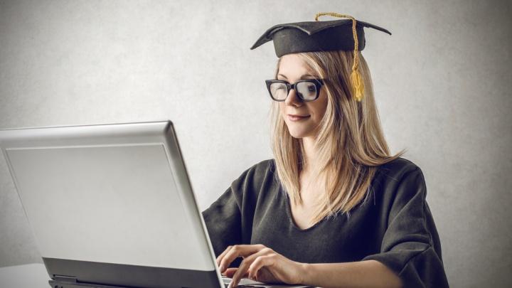 Новая ступень высшего образования доступна дистанционно