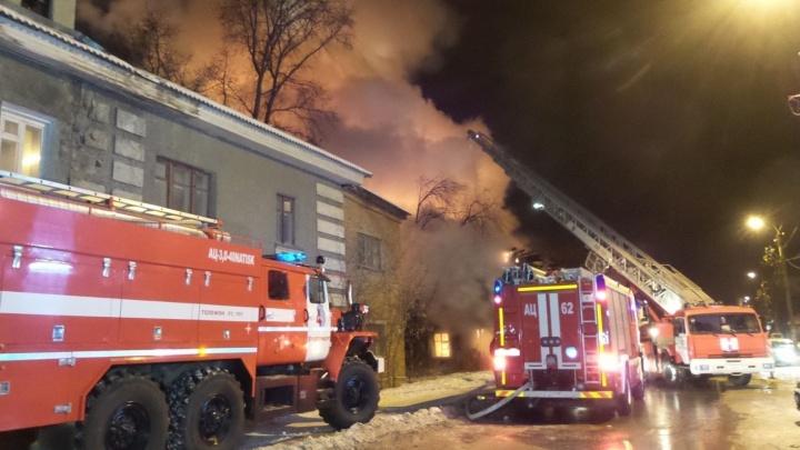 В 2017 году в Свердловской области в пожарах погибли 9 детей