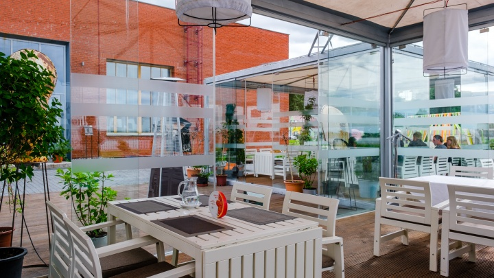 После публикации 59.RU о зарплатных долгах ресторана Gastroport Следственный комитет начал проверку