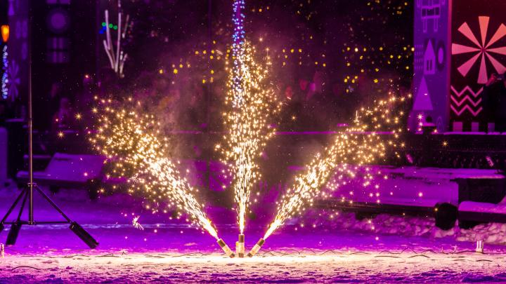 Рви баян: 13 самых новогодних событий длинных выходных (для детей и взрослых)