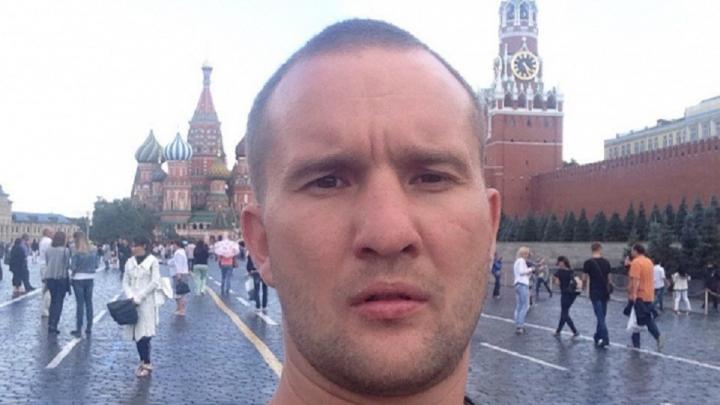 По делу Музраева: двух поджигателей дома Андрея Бочарова из Волгограда этапировали в Москву