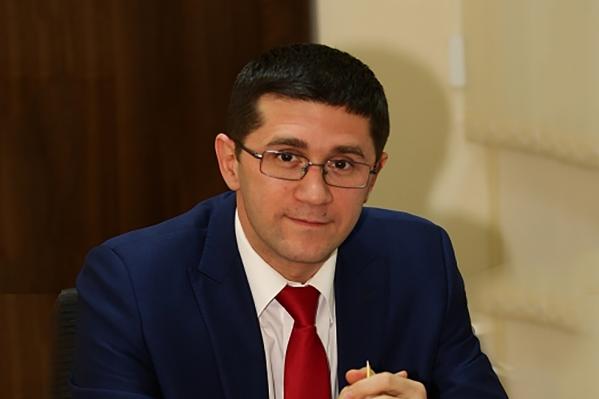 Реналь Мязитов руководил СОФЖИ до сентября прошлого года