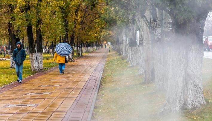 Все в укрытие: в Самарской области объявили экстренное предупреждение