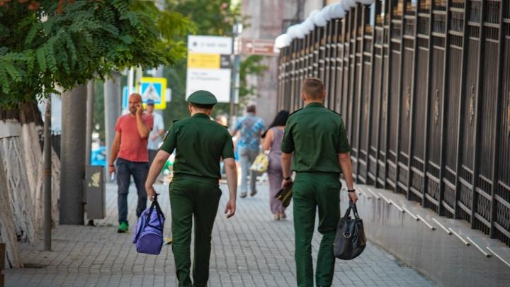 16 лет на двоих: в Ростовской области двое военнослужащих забили до смерти клиента кафе