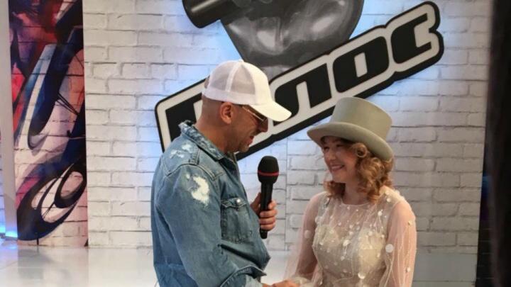 Участнице «Голоса» из Башкирии нужны голоса: Рушана Валиева претендует на выход в финал шоу