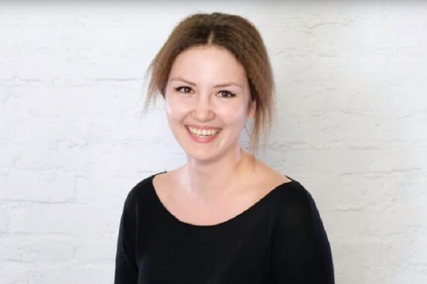 Молодая актриса Дарья Егорова работает в театре с 2018 года