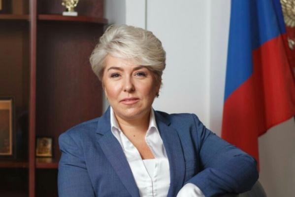 Перед избирателями Ирина Гусева отчитается в декабре