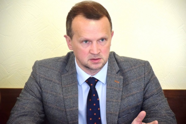 Алексей Торопов уволился уже из двух администраций