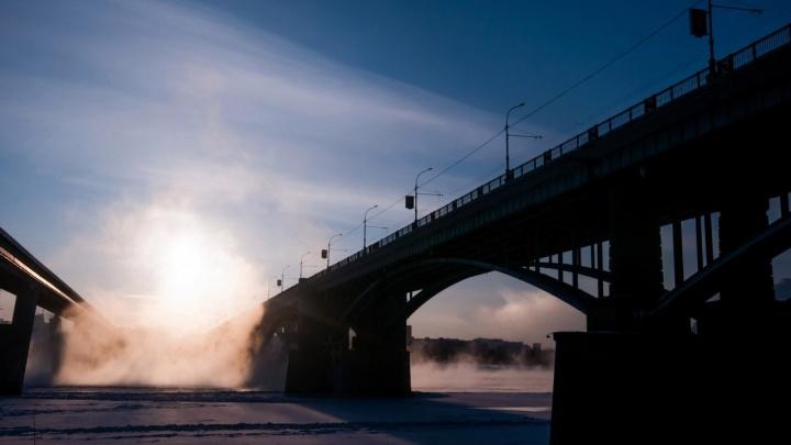 Машина въехала в толпу на Коммунальном мосту: погиб ребёнок