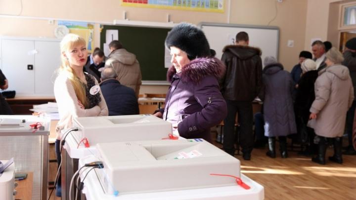 На участках починили КОИБы: что будет с бюллетенями из обычных избирательных урн