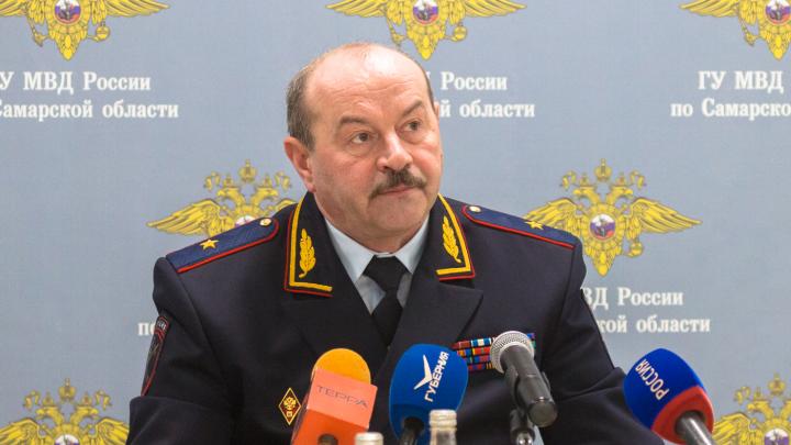 Стало известно, сколько преступлений было совершено в Самарской области в 2019 году