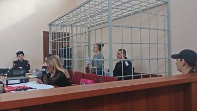«Они многопрофильные преступники, что ли?»: в суде рассматривают дело многодетной матери Бегун