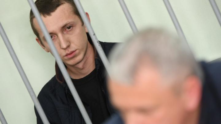 Виновник жуткой аварии на Малышева отказался пройти проверку на полиграфе