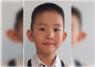 В Новосибирске нашли мальчика, пропавшего с детской площадки