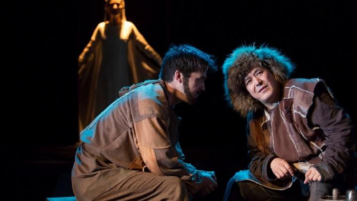 Кабардино-Балкария увидит спектакли уфимского Молодёжного театра