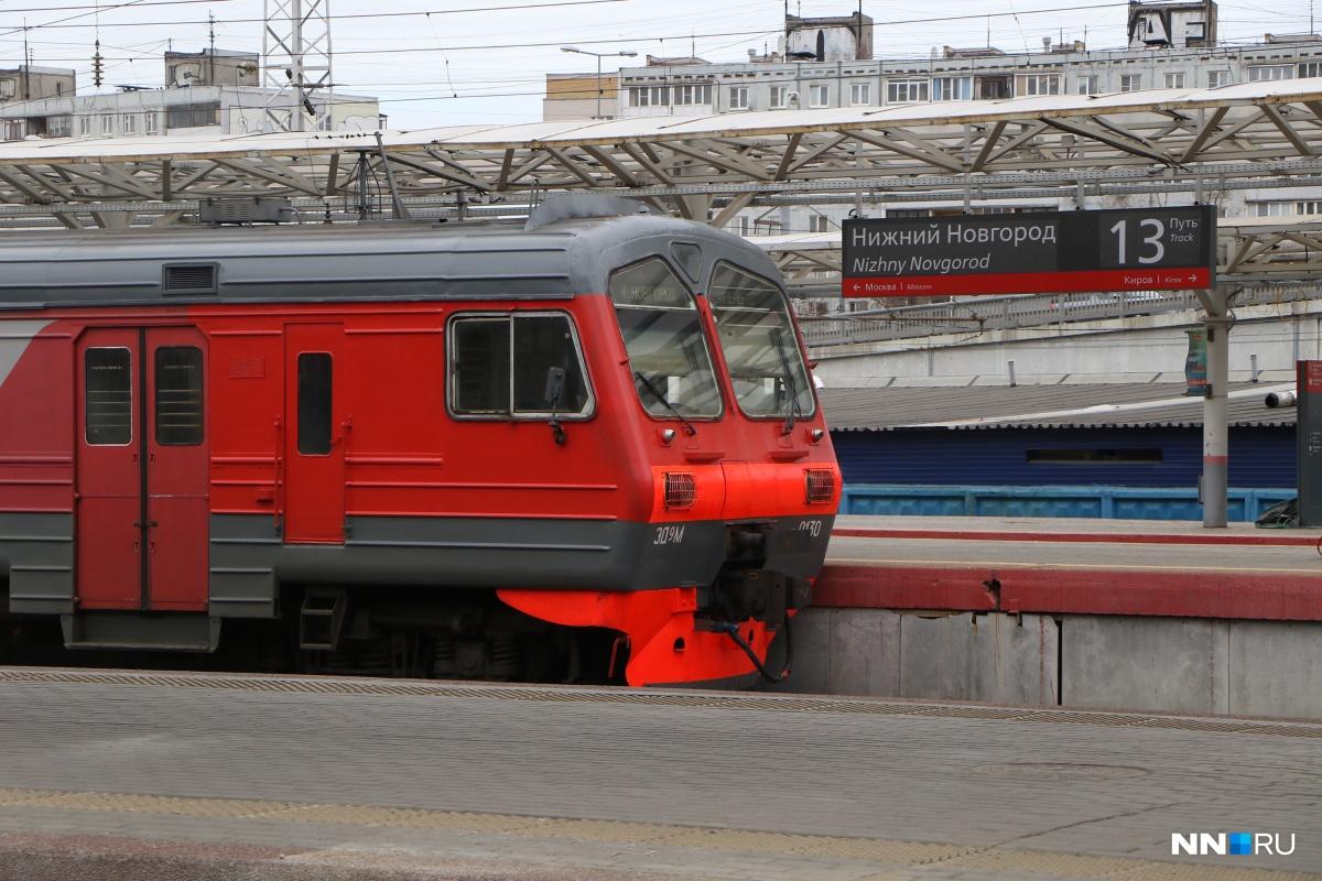 Новый поезд до Москвы будет курсировать с декабря