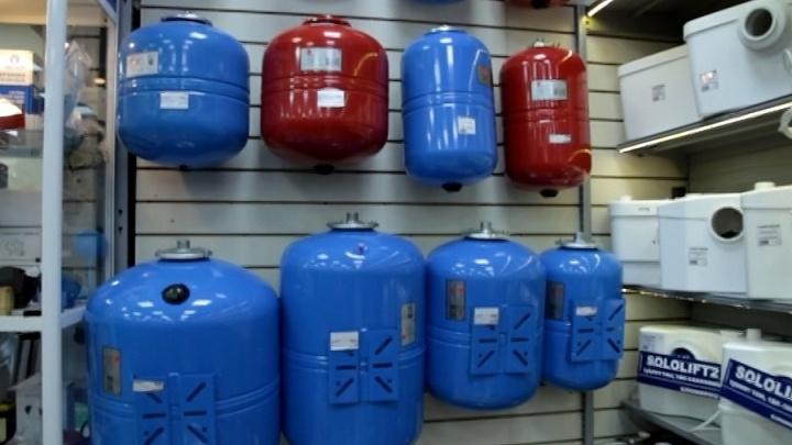 Сеть магазинов «Водолей» порадует новосибирцев широким ассортиментом